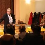 Spotkanie z prof. Roszkowskim
