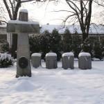 Cmentarz Wojskowy Bielsko – Biała