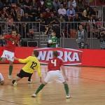 Turniej eliminacyjny do ME w fudsalu Bielsko - Biała