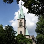 Ewangelicki Kościół Zbawiciela Bielsko - Biała
