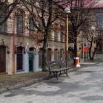 Plac Żwirki i Wigury w Bielsko - Biała