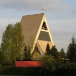 Kościół pw.Św. Maksymiliana Kolbego Bielsko - Biała