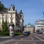 Bielsko miasto atrakcyjne do zamieszkania