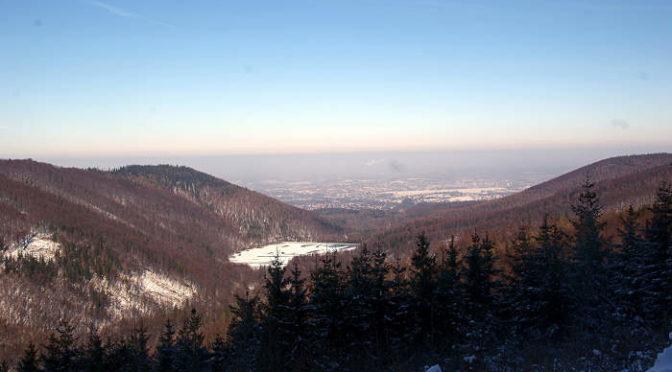 Istebna – Odkrywanie Beskidu Śląskiego