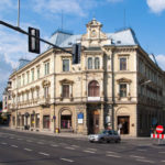 Bielskie atrakcje – Ulica 3 Maja