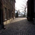 ulica Schodowa
