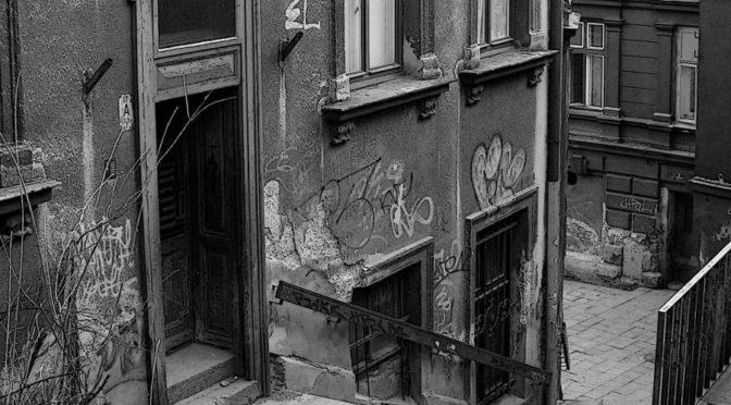 Bielskie atrakcje – Ulica Schodowa