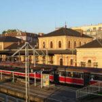 Dworzec kolejowy Bielsko-Biała Główna
