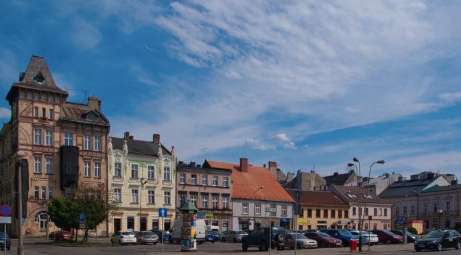 Atrakcje miasta Bielsko-Biała