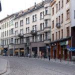 Bielskie atrakcje – Ulica Barlickiego