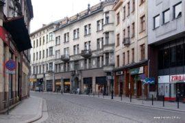 Ulica Barlickiego