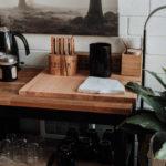 Blaty kuchenne – ceny, rodzaje, opinie – kupujemy blat kuchenny