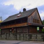 Dom tkacza – relikt bielskiego włókiennictwa