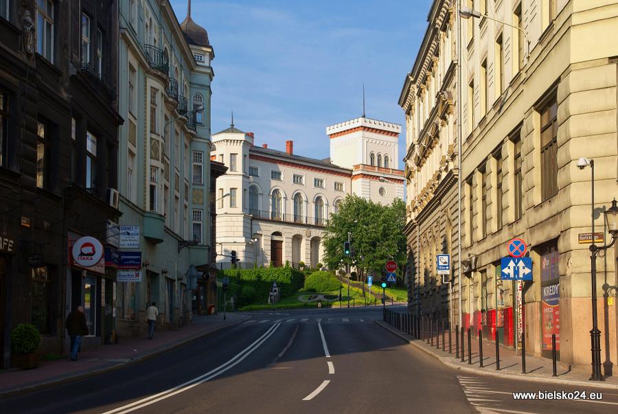 Zamek Sułkowskich