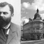 Karol Korn główny architekt miasta