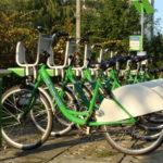 Inicjatywa Rowerowa i otwarcie korony zapory w Wapienicy