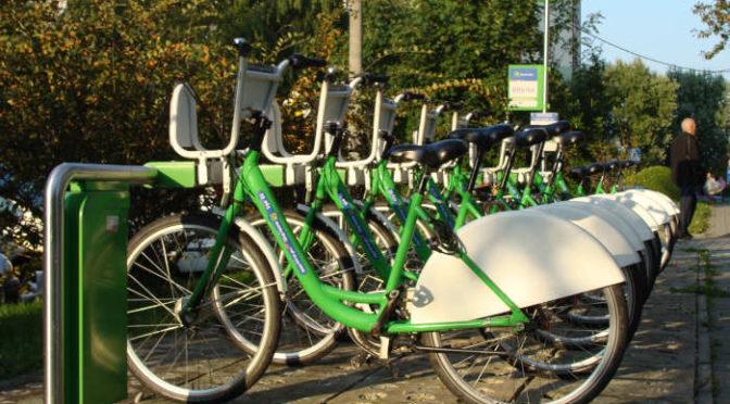 inicjatywa rowerowa