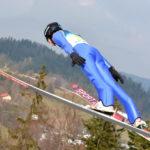 Skoki narciarskie w Bielsku-Białej