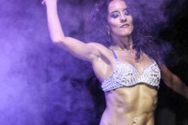 Cubana Dance Show