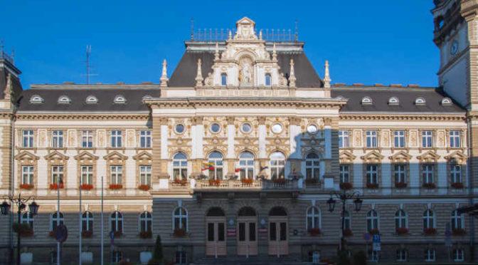 Rozbiórka zapory w Wilkowicach i zmiany personalne w Ratuszu