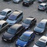 Nowy parking przy ulicy Rychlińskiego  do końca sierpnia bezpłatny