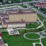 Nowy dyrektor szpitala Wojewódzkiego w Bielsku-Białej