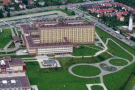Nowy dyrektor szpitala Wojewódzkiego