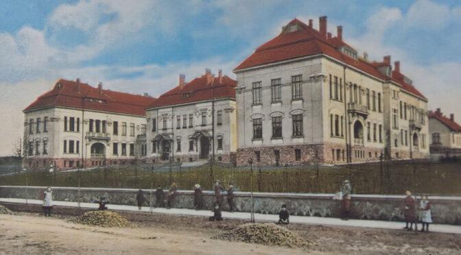Szpital w Białej Krakowskiej